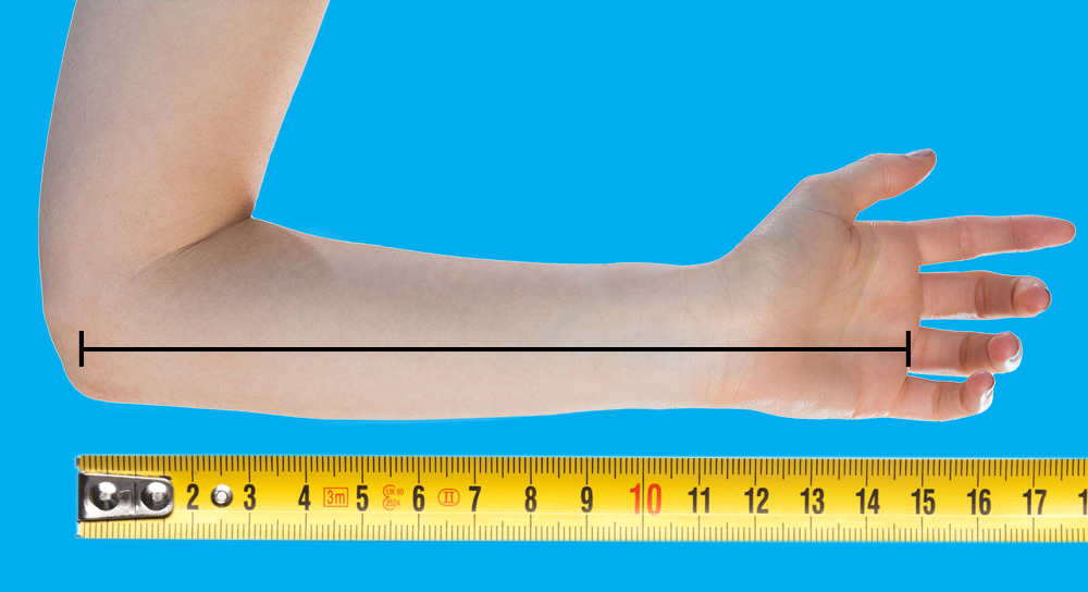 Arm Measurement